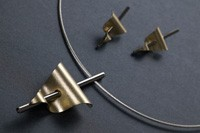 Sails Contemporary Jewellery Range